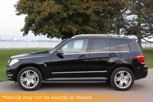 2014 Mercedes-Benz GLK-Class GLK250 BlueTec 4Matic Moonroof