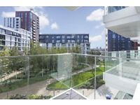 AMAZING TWO BEDROOM APARTMENT IN BRENT HOUSE- WANDSWORTH ROAD- VAUXHALL- SW8