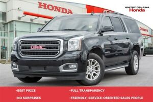 2016 GMC Yukon XL SLT | Automatic