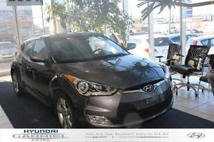 2015 Hyundai Veloster DCT SEULEMENT 18000KM COMME UN NEUF !