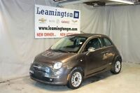 2014 Fiat 500C Just in time for Summer, low km's convertible, wh