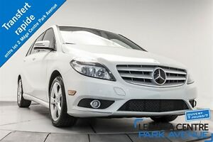 2013 Mercedes-Benz B250 Sports Tourer * CUIR, BLUETOOTH, BANCS C