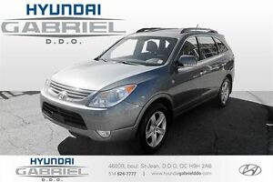 2012 Hyundai Veracruz LIMITED, AUTO, AIR, SUNROOF, MAGS, POWER G