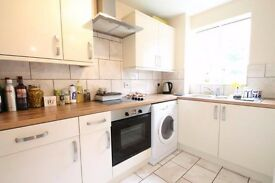 Recently refurbished two double bedroom apartment situated within a private development