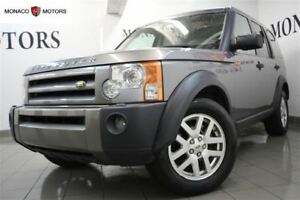 2008 Land Rover LR3 4WD V6 SE