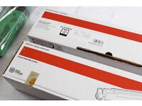 Genuine OKI Black Toner Cartridge for OKI C9600, C9650, C9800, C9800, C9850, C9850 Printers