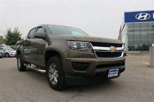 2015 Chevrolet Colorado LT RWD | CRUISE CONTROL | REARVIEW CAM |