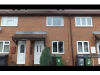 2 bedroom house in Foxcote Close, Redditch, B98 (2 bed)