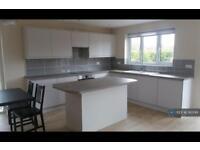 2 bedroom house in Smallfield Road, Horley, RH6 (2 bed)