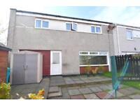 3 bedroom house in Torbrex Road, Cumbernauld, Glasgow, G67 (3 bed)