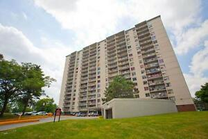 2 Bdrm available at 215 Markham Road, Toronto