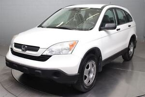 2009 Honda CR-V A\C