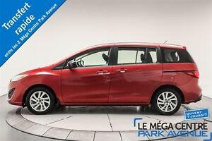 2015 Mazda MAZDA5 GS**RÉSERVÉ**