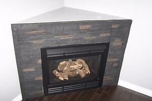 GAS FIREPLACE SERVICE & INSTALLATIONS
