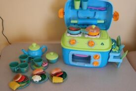 ELC Mini Sizzling Kitchen toy