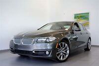2014 BMW 535i xDrive Premium + Harman/Kardon + As new!