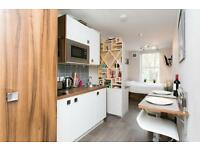 Studio flat in Kentish Town Road, Tufnell Park