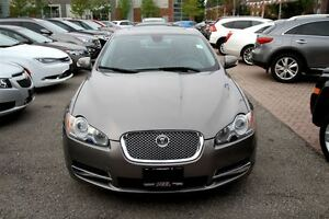 2009 Jaguar XF Supercharged CERTIFIED & E-TESTED!**FALL SPECIAL!