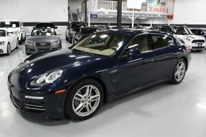 2014 Porsche Panamera 4 | WARRANTY | LOADED