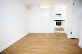 1 bedroom flat in Green lanes, Palmers Green