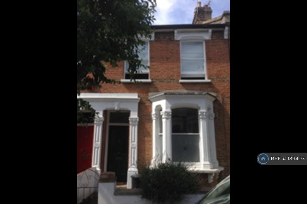 4 bedroom house in Legard Road, London, N5 (4 bed)