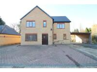 6 bedroom house in Ganwick, Barnet, EN5
