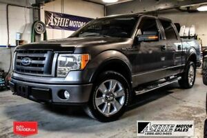 2009 Ford F-150 FX4 20'' Wheels! 4x4! CREW!