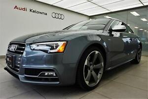 2013 Audi S5 PREMIUM