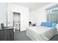 Newly Refurbished 4 Bed HMO in Stoke Perfect location for Students Return PA In Excess of 30%