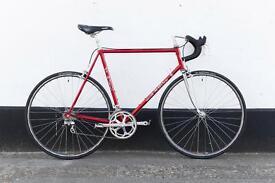 Made Italy racing bike Reynolds 753 58 cm