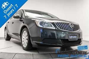 2015 Buick Verano MAGS, CUIR/ TISSUS, CRUISE