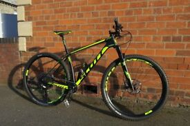 Scott Scale 900 RC World Cup 2017 MTB. (specialized,trek,boardman,giant,merida,cannondale,canyon)
