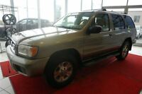 2003 Nissan Pathfinder LE - GR ELEC - A/C - MAGS 16'' -CRUISE