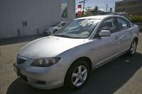 2007 Mazda MAZDA3 GS - AS IS SPECIAL.