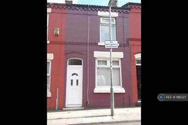 2 bedroom house in Killarney Road, Liverpool, L13 (2 bed)