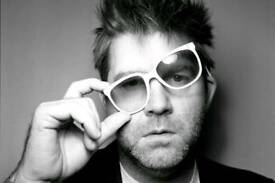 LCD Soundsystem Tickets x2 (London tonight!)