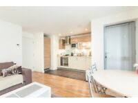***MUST VIEW***1 Bed Apartment,£1250PCM Excluding Bills,1st Floor,LimehouseE14 READY TO MOVE NOW -SA
