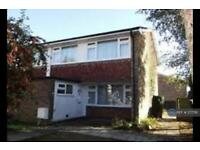 4 bedroom house in Guildford Park Avenue, Guildford, GU2 (4 bed)