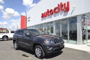 2014 Jeep Grand Cherokee Laredo | Power Options | Cruise Control
