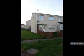 3 bedroom house in Brynfedw, Cardiff, CF23 (3 bed)