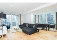 NEW LUXURY 3 BEDROOM APARTMENT IN PADDINGTON EXCHANGE AVAILABLE NOW FURNISHED 9TH FLOOR WITH PARKING