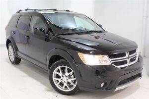 2015 Dodge Journey LIMITED*7 PLACES*DVD*TOIT*FULL