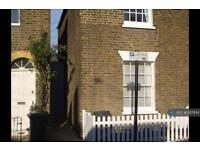 4 bedroom house in Lillieshall Road, London , SW4 (4 bed)