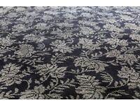 Large rug 200cms x 300cms