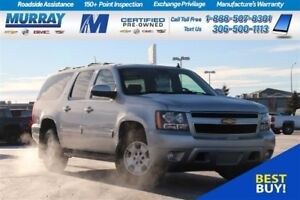 2010 Chevrolet Suburban LT*REMOTE START,SUNROOF,REAR PARKING ASS