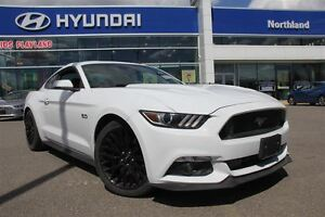 2015 Ford Mustang Leather/Nav/Alloys/AC Seats