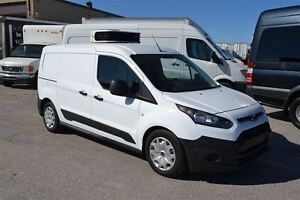 2014 Ford Transit Connect FRIDGE CARRIER