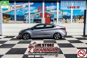 2015 Hyundai Elantra 6spd, Not Smoked In! Super Clean!!!