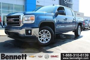 2015 GMC Sierra 1500 SLE - 5.3V8 4x4 Z71 with KODIAK Package +