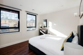 One bedroom apartment Aldgate for long let's £1750 pcm